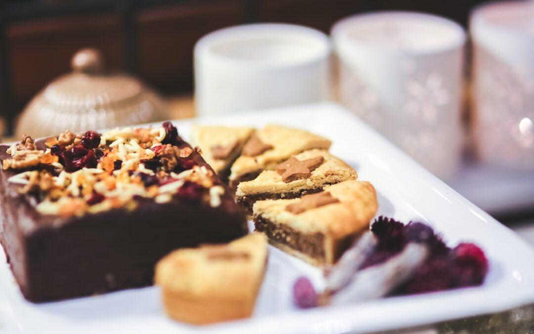 Doces Saudáveis: 6 Receitas Fáceis Para Você Comer a Vontade