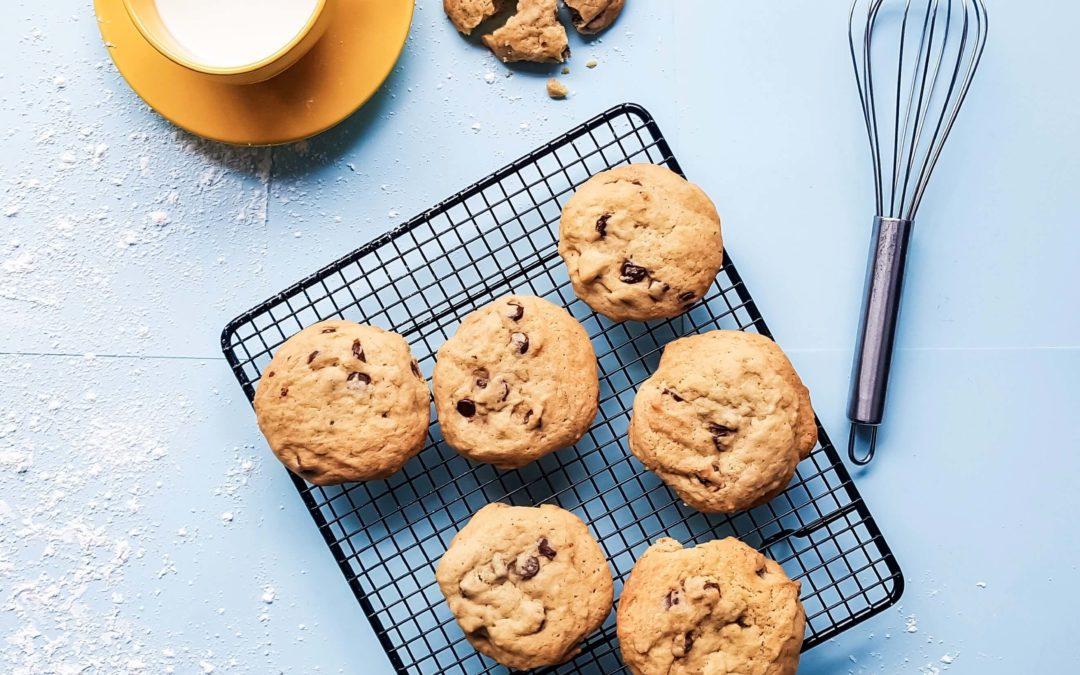 4 Receitas Com a Nova Pasta de Castanha de Caju e Cookies