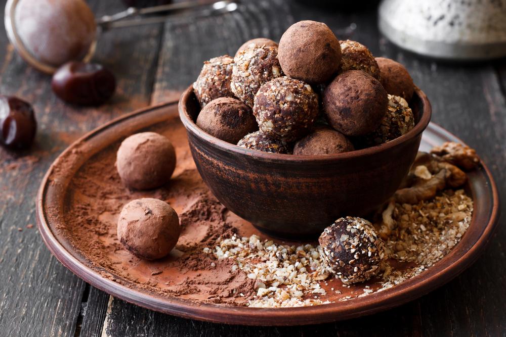 6 Receitas de Doces Sem Açúcar Para Sobremesas Saudáveis