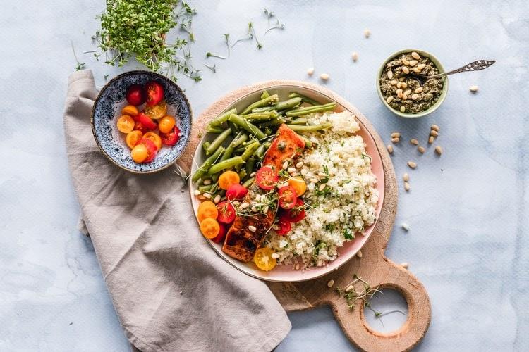 O Que é Alimentação Saudável e Como Manter Uma