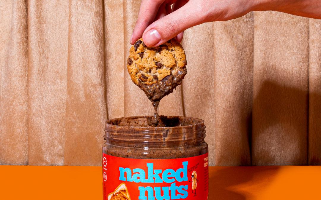 Benefícios das Pastas de Nuts