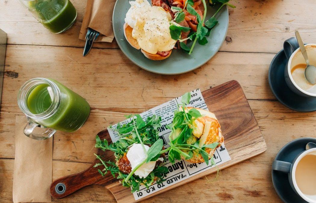 Alimentos que dão energia: o que comer para ter disposição