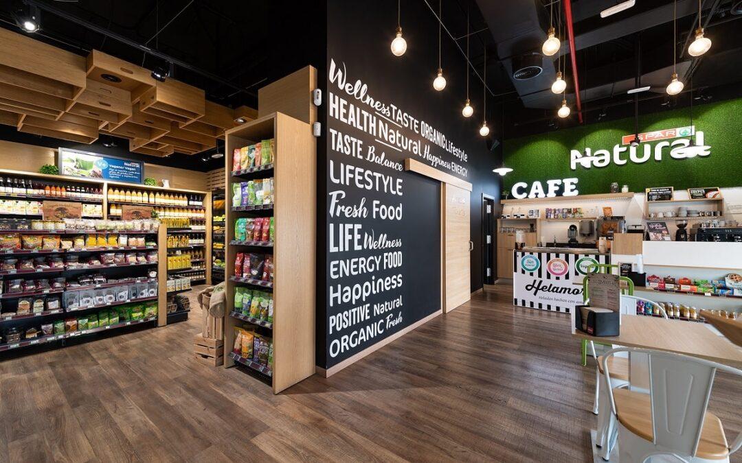 O crescimento do mercado de produtos naturais no Brasil