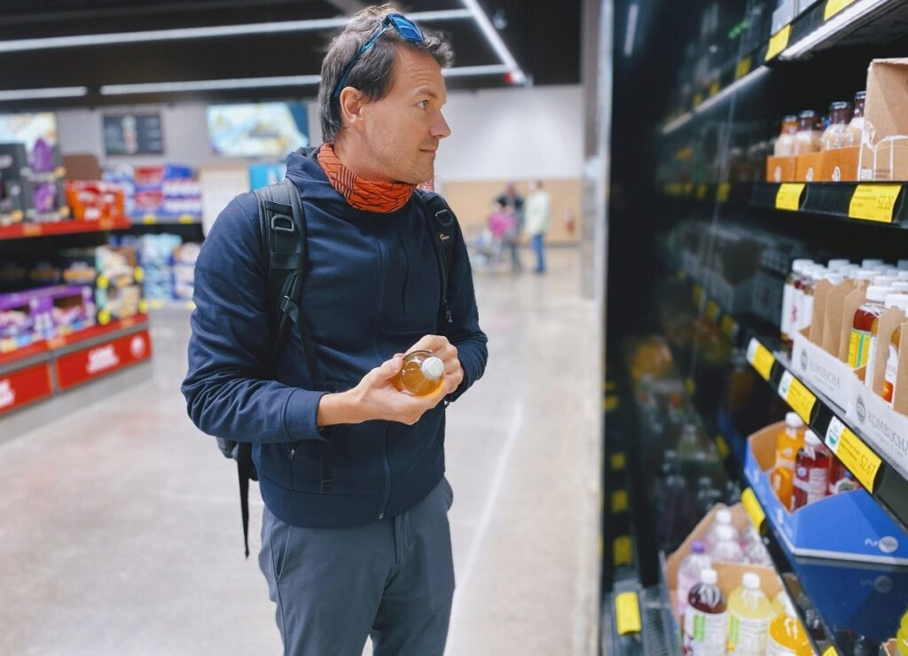 Perfil do consumidor de produtos naturais