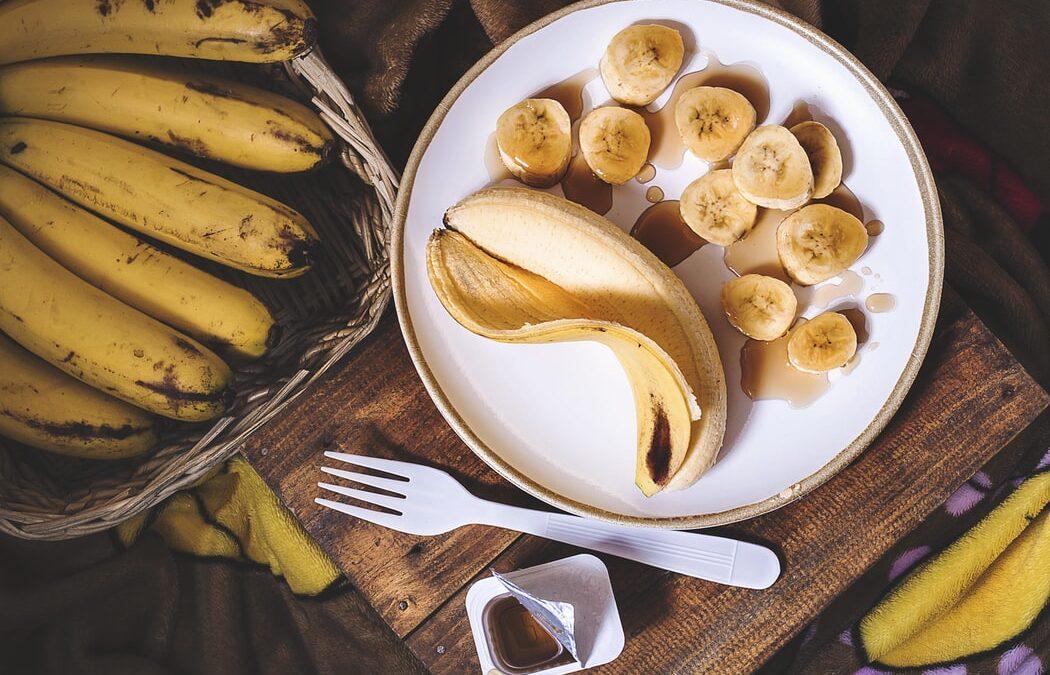 Banana Madura: Benefícios e 6 receitas
