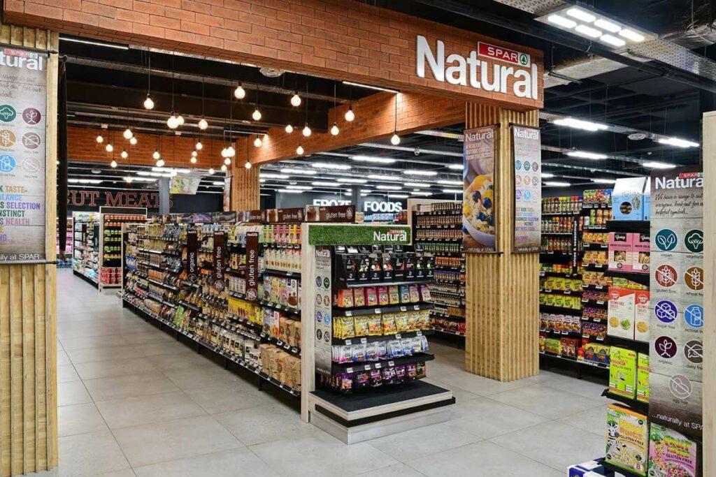 potencial do mercado de produtos naturais