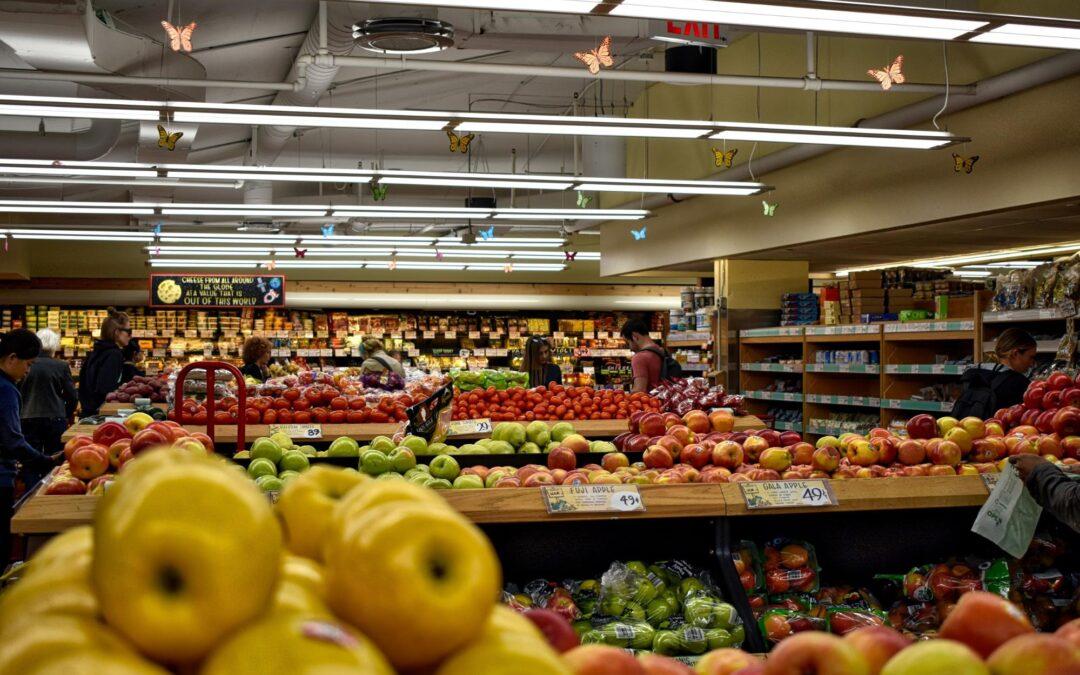Qual é a Importância da Alimentação Saudável?