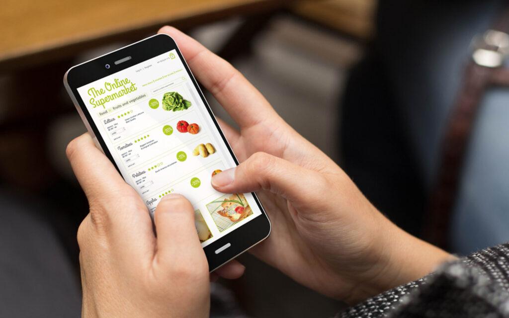 aplicativo para supermercado por que investir