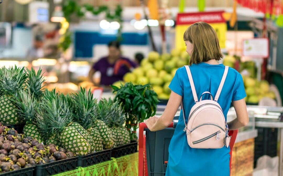 Produtos Orgânicos para Supermercados: Como Comercializar?