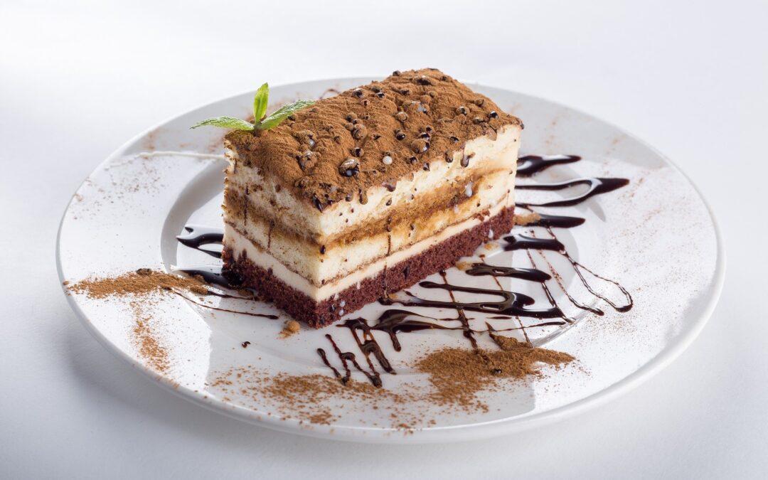Pavê de Amendoim: 4 Receitas Fit e Deliciosas Para Tentar