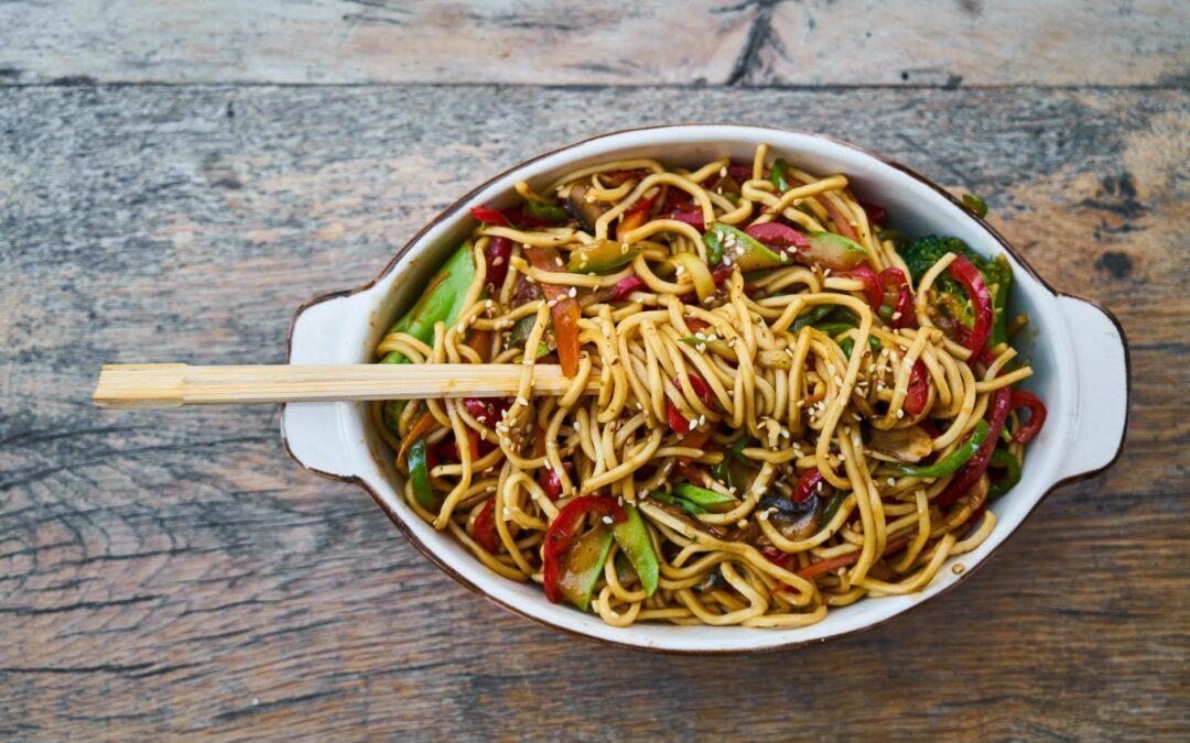 Vegetarianismo: O que é, dieta e impacto de consumo