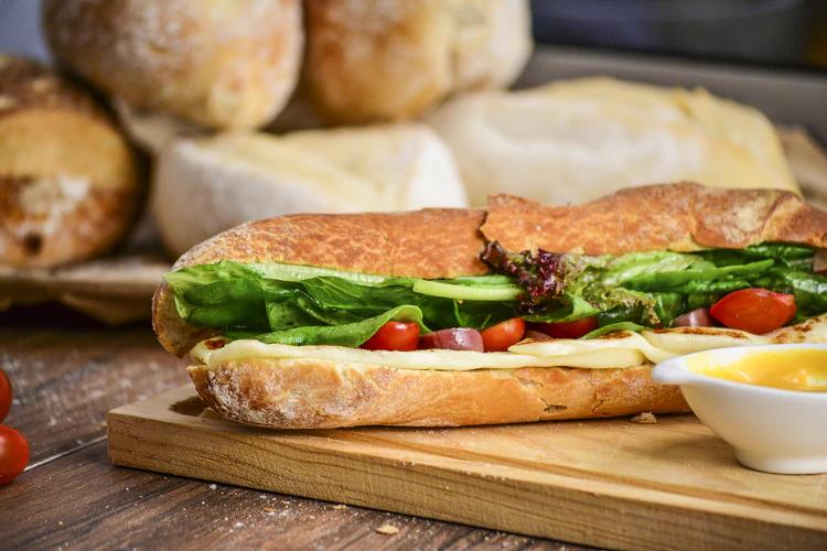 Como Fazer Sanduíche Natural Passo a Passo: 5 Receitas [2021]