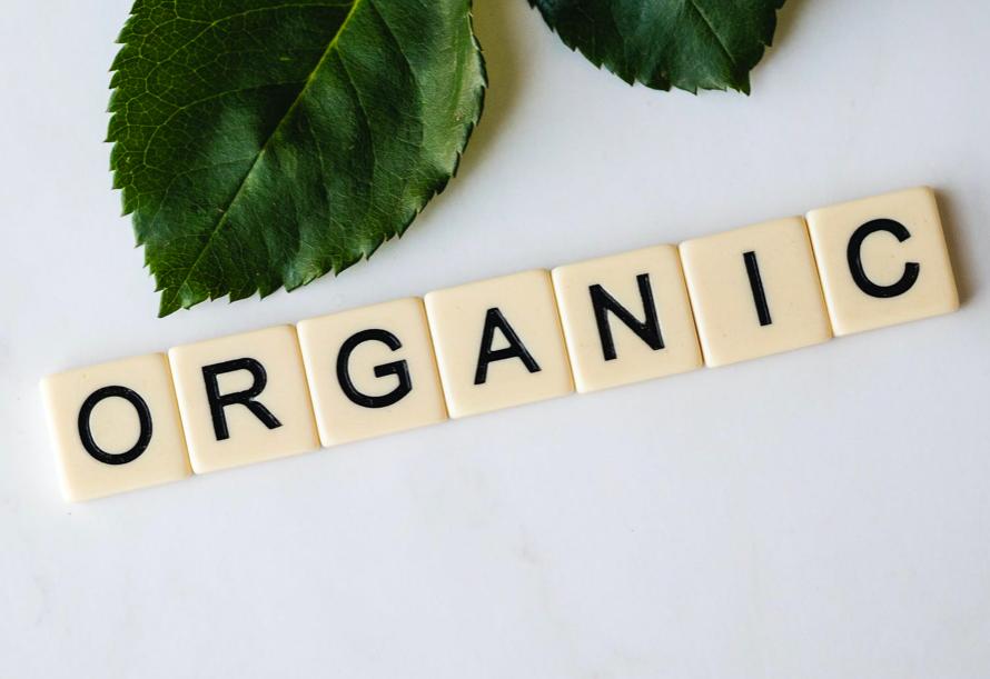 o que são produtos sustentáveis organicos