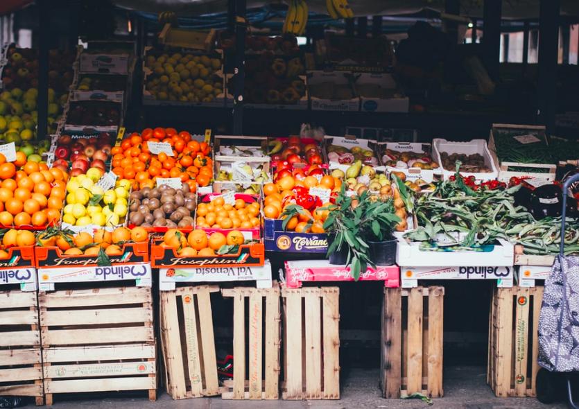 quais são os alimentos ricos em fibras
