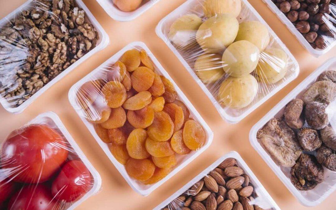 Sistema ERP para Indústria de Alimentos: O Que É e Benefícios