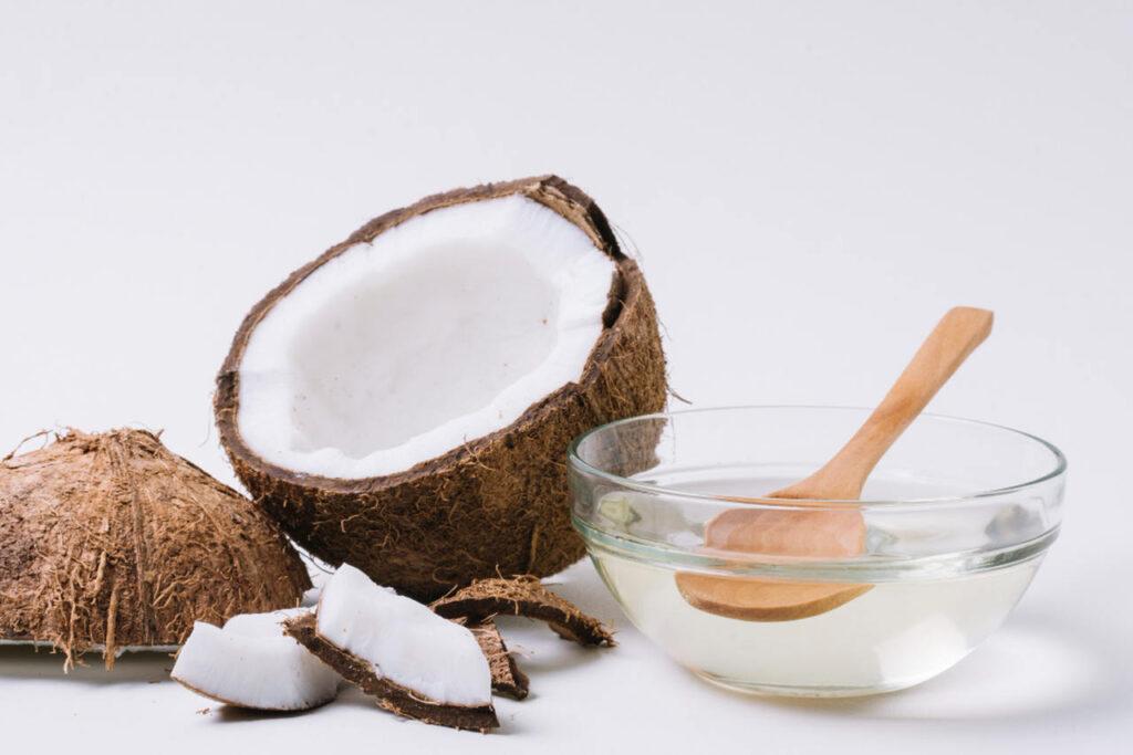 lista de produtos naturais mais vendidos oleo de coco