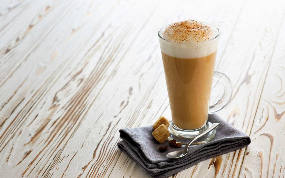 Café com pasta de amendoim: confira 3 receitas deliciosas