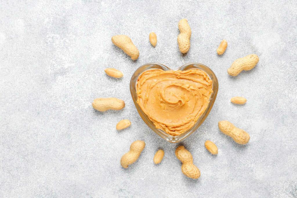 gravida pode comer pasta de amendoim beneficios