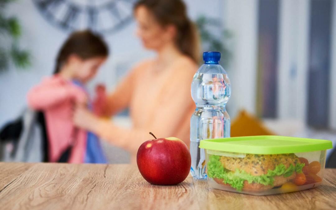 Lanche saudável para criança: confira 5 receitas simples